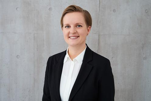 Portrait Anja Schneider