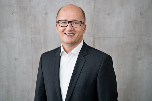 Portrait Eugen Nietlispach
